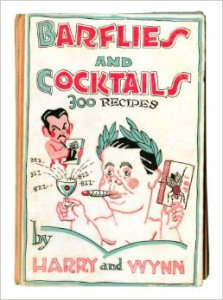 Barflies & Cocktails_cover