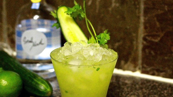 Cool as a Cucumber | Recipe | Melbourne Cocktails