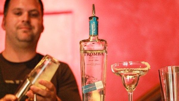 Tromba Tequila | National Margarita Day | Melbourne Cocktails