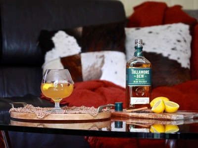 Hot Toddy | Cocktail Recipe | Melbourne Cocktails