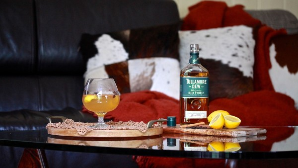 Hot Toddy   Cocktail Recipe   Melbourne Cocktails