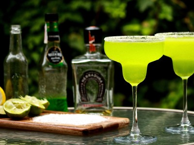 Melon Margarita Recipe | Melbourne Cocktails