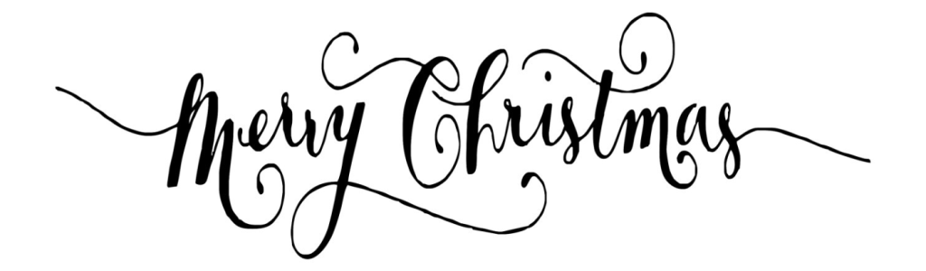 Merry Christmas_text