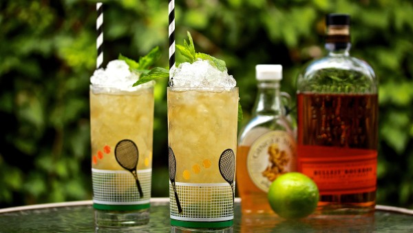 Mint Condition Recipe | A Tennis Cocktail | Melbourne Cocktails
