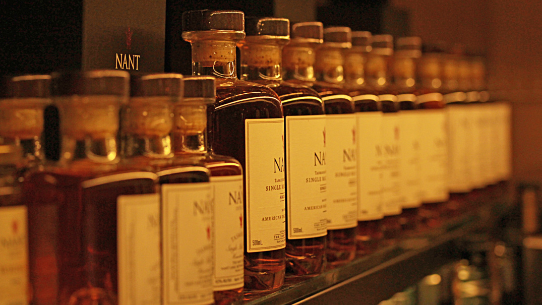 Nant Whisky | Melbourne Cocktails