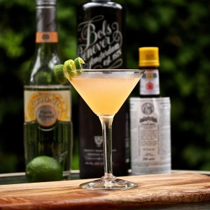 Pegu Club Cocktail | Recipes | Melbourne Cocktails