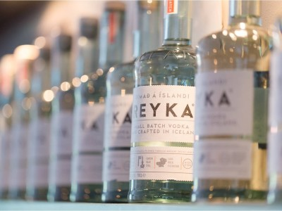 Vodka from Iceland | Reyka Vodka | Melbourne Cocktails