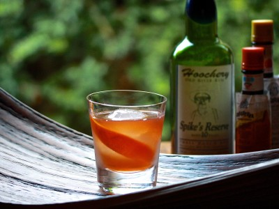 Spike's Rum Old Fashioned | Cocktail Recipe | Melbourne Cocktails