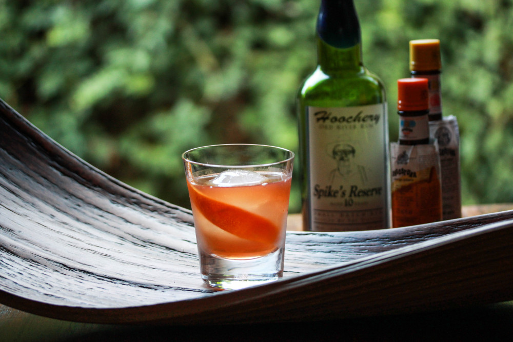 Spike's Old Fashioned - original_
