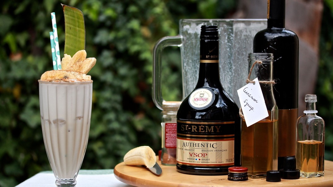 The Brandy Man | Recipes | Melbourne Cocktails