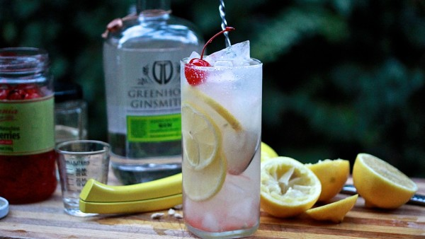 Classic Tom Collins | Recipe | Melbourne Cocktails
