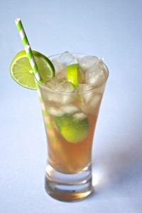 Vanilla Mule | Recipes | Melbourne Cocktails