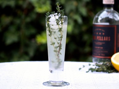 Killing Thyme | Cocktail Recipe | Melbourne Cocktails