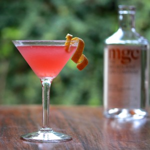 mcg the jasmine cocktail