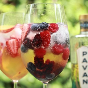 Pavan Summer Sangria | Recipes | Melbourne Cocktails