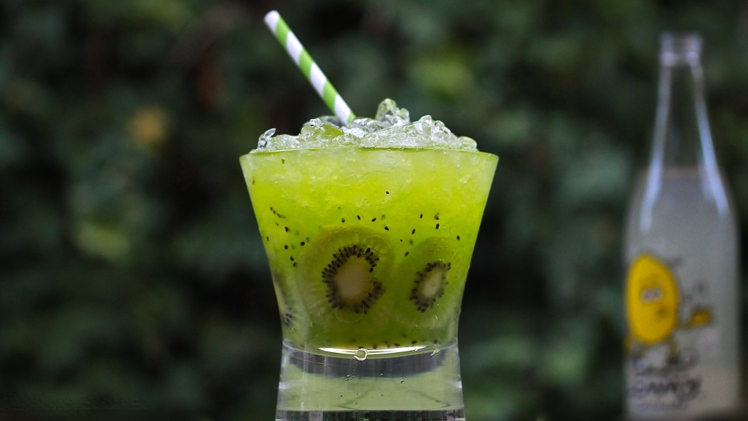 Green Cocktail | St Patrick's Day | Melbourne Cocktails